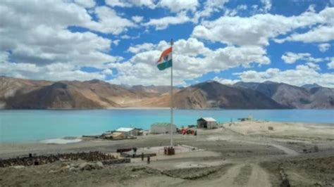 India, China to hold military-level talks today in Ladakh ...