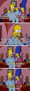14 Homer Simpso... Simpson Drunk Quotes