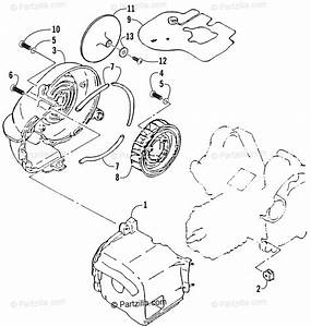 Arctic Cat 2002 90 Cc Wiring Diagram : arctic cat atv 2002 oem parts diagram for fan and air ~ A.2002-acura-tl-radio.info Haus und Dekorationen
