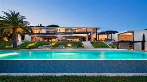 Architects Villa In Tropez by Architecture This Stunning Bungalow By Saota Is