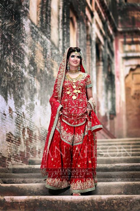 latest wedding barat dresses designs trends