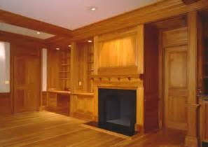 Engineered Pine Flooring by Custom Millwork Mountain Lumber Company