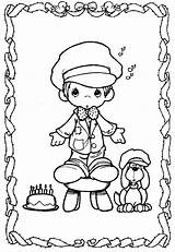 Birthday Coloring Pages Print Coloring2print sketch template
