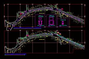 Lighting system dwg block for autocad designscad