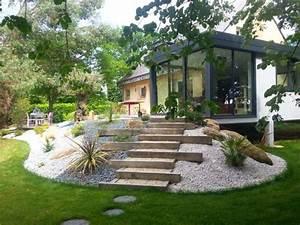 118 idee deco de jardin exterieur decoration idee deco With idee deco cuisine avec pinterest jardin deco