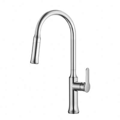 Kraus KPF 1630 Nola Review   Single Lever Pull Down Faucet