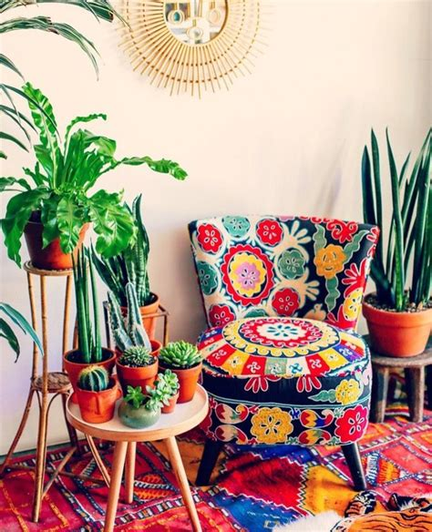 Happy Bohemian Home Inspires by Pin By Muj On Home Ideas In 2019 Home Decor Bohemian