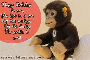 funny-birthday-wishes - 365greetings.com