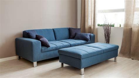 canap cuir bleu canapé cuir bleu marine canapé idées de décoration de