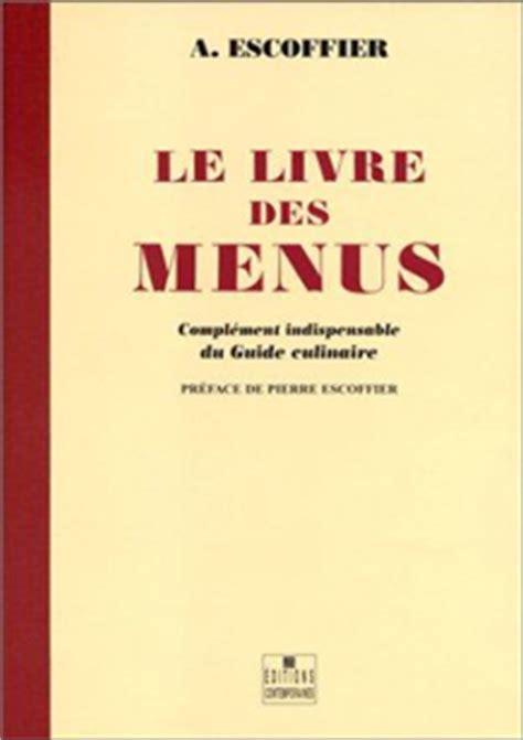 livre cuisine escoffier abebooks petit guide du collectionneur de livres de cuisine