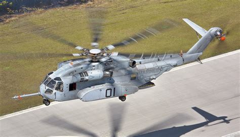 Sikorsky CH-53K King Stallion - Wikipedia