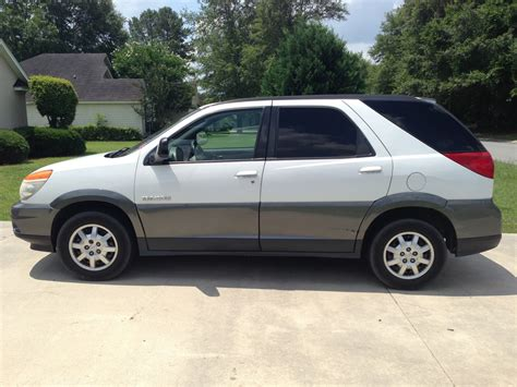 Buick 2003 Rendezvous by 2003 Buick Rendezvous Exterior Pictures Cargurus