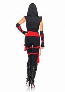 5 PC Deadly Ninja Costume @ Amiclubwear costume Online Storesexy costumewomenu0026#39;s costume ...