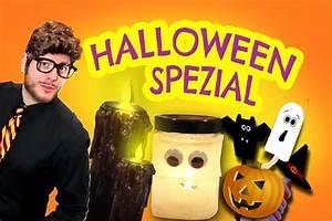 Bastelideen Für Halloween : halloween bastelideen halloween basteln diy kids tobilotta 31 youtube ~ Whattoseeinmadrid.com Haus und Dekorationen