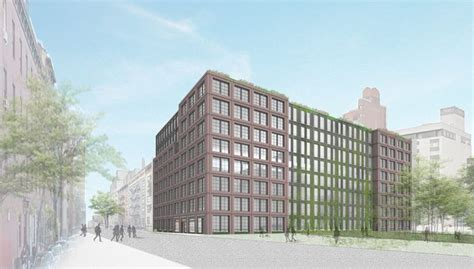 affordable housing projects revealed  hells kitchen