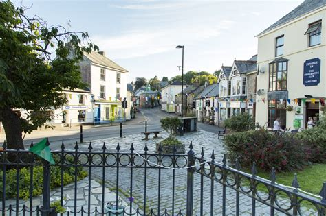 camelford north cornwall  essential guide