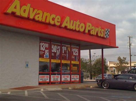 advance auto parts phone number advance auto parts auto parts supplies 10554 culebra