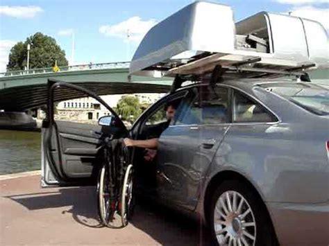serrure coffre de toit thule lenoirhandiconcept coffre de toit handicap