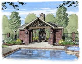 outdoor living house plans 13 pool pavilion designs images backyard pool pavilion designs outdoor living house plans