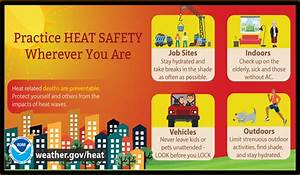 Tucson weather: Multi-day Excessive Heat Warning begins ...