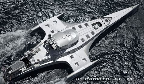 Trimaran Gojira by Sea Shepherd S Brigitte Bardot The And The Sea