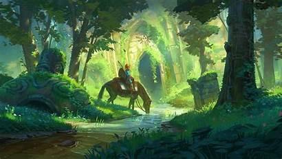 Zelda Backgrounds Cool Legend