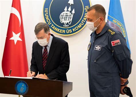U.S. Ambassador to Turkey visits Incirlik Air Base > U.S ...