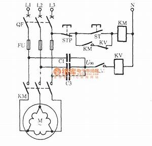 Phase Failure Relay Wiring Diagram Phase Failure Phase Sequence Monitor Adjustment Sf K Wiring