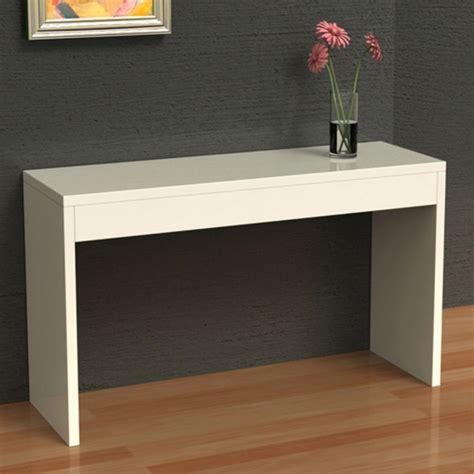 zoe home interior table console chez ikea