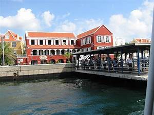 File:Historic Area of Willemstad, Inner City and Harbour ...