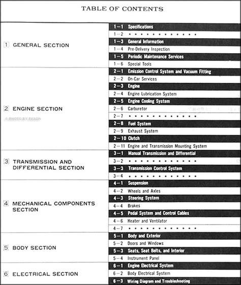 best auto repair manual 1987 subaru justy electronic valve timing 1987 subaru justy repair shop manual original