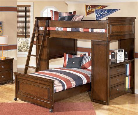 bedroom comfy bunk bed desk  small bedroom design