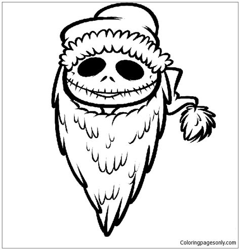 nightmare before coloring pages nightmare before coloring page free coloring