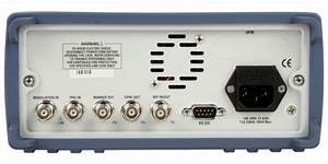 Discontinued Model 4075  25 Mhz Arbitrary Waveform