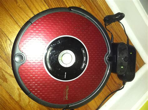 review of the roomba for cleaning up pet hair