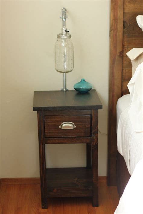 bedroom breathtaking small nightstand  bedroom