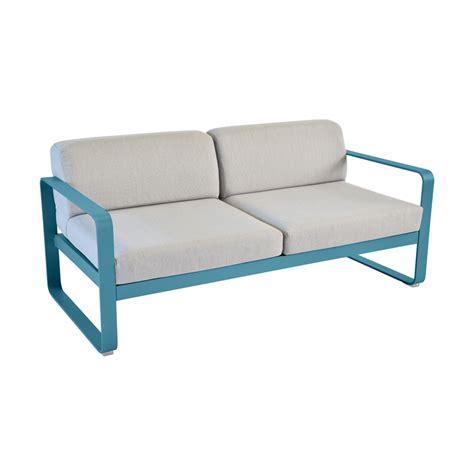 canape exterieur canapé bellevie coussins gris flanelle canapé d
