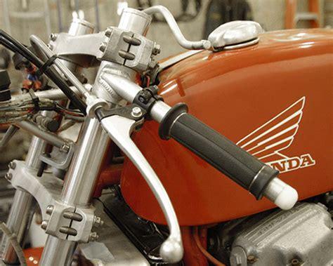 1977 Hadley-dresda-honda Fuel Engine