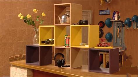 cube shelves youtube