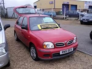 Nissan Micra 2001 : nissan micra picture nissan micra 2001 1 0s 5dr automatic photos 4405697 ~ Gottalentnigeria.com Avis de Voitures