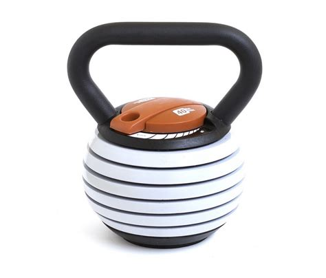 kettlebell adjustable kettlebells lb kings weight variable lbs stencil