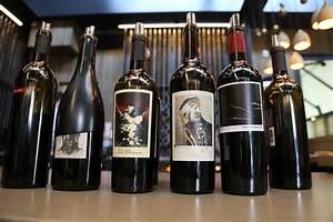 The Prisoner Wine Company - The Napa Wine Project