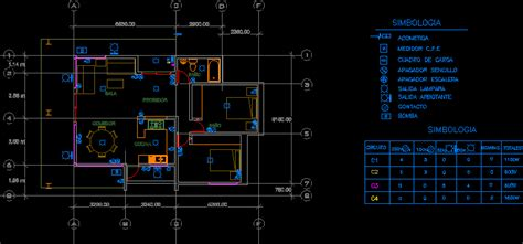 power plant  ecological housing dwg block  autocad