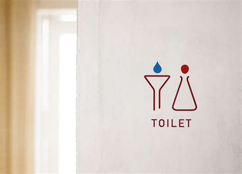 pictogramme bureau 22 innovative and humorous toilet indicators2014 interior