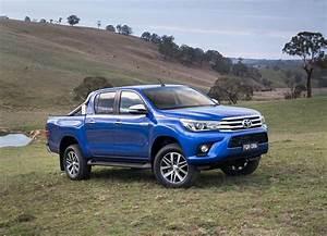 Toyota Hilux 2017 : 2016 2017 toyota hilux 8 ~ Accommodationitalianriviera.info Avis de Voitures