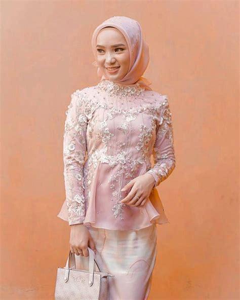 model baju gamis wisuda  galeri hijab