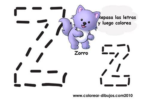Letras del abecedario mayusculas y minusculas para