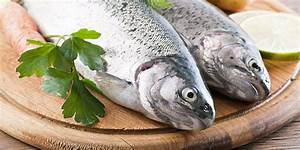 The Best Fish to Eat For Weight Loss