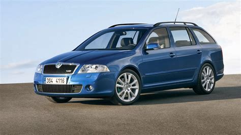 skoda octavia combi rs wallpapers auto emb