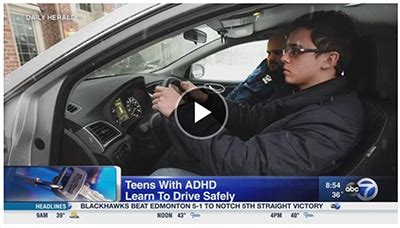 adhd driving learn top driver driving school